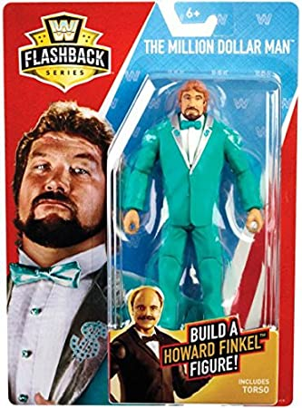 Amazon.co.jp: WWE Basicフラッ...