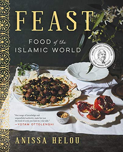 - Feast: Food of the Islamic World