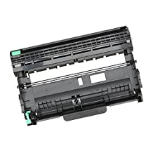 Inkfirst® Drum Unit DR-420 (DR420) Compatible Remanufactured for Brother DR-420 Drum MFC-7360N MFC-7460DN MFC-7860DW HL-2220 HL-2230 HL-2240 HL-2240D HL2270DW HL-2280DW DCP-7060D DCP-7065DN