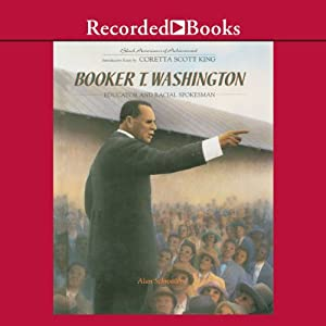 Booker T. Washington Audiobook