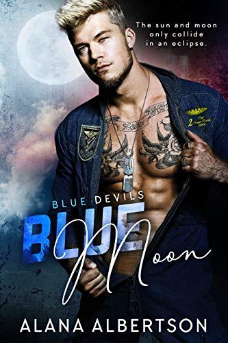 Blue Moon (Blue Devils Book 2)