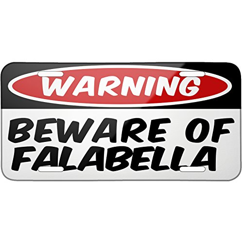 metal-license-plate-beware-of-the-falabella-falabella-horse-neonblond