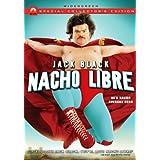 Nacho Libre by Warner Bros.