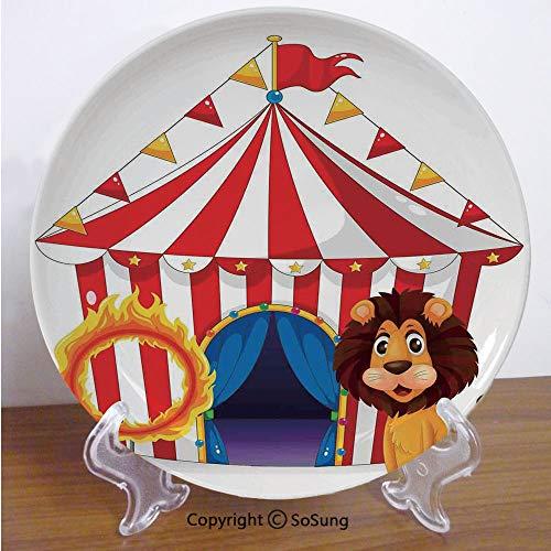 SoSung Circus Decor 8