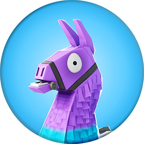 Fortnite Llama PopSockets Stand for Smartphones and Tablets by Fortnite (Image #1)