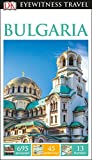 DK Eyewitness Bulgaria (Travel Guide)