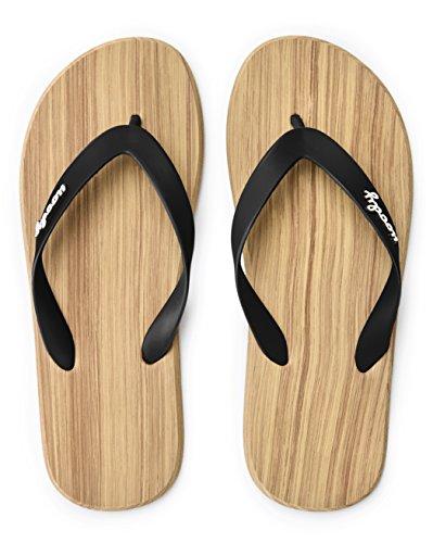 f87de0db1 uoody Flip Flops for Women and Men