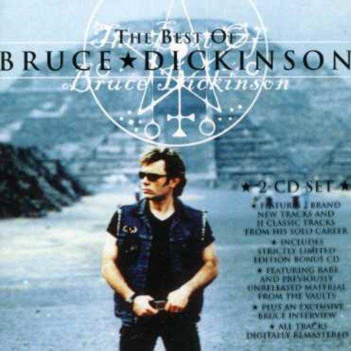 The Best Of Bruce Dickinson -  Bruce Dickinson
