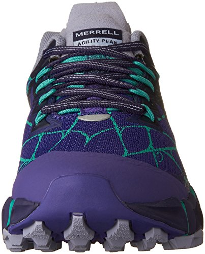Sports Unisex Purple Sandals Merrell Adults aZxHcT