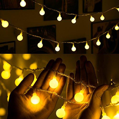 Fun Led String Lights - 4