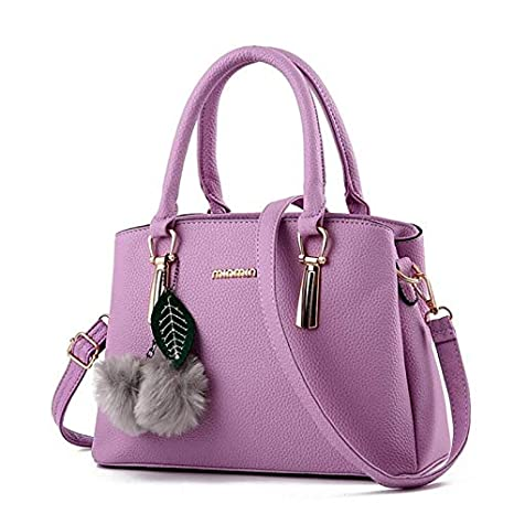269e3c1bd8 Image Unavailable. Image not available for. Color  2018 Arrival Fashion  Litchi Grain Single Shoulder Bag Women Handbag Crossbody Bags ...