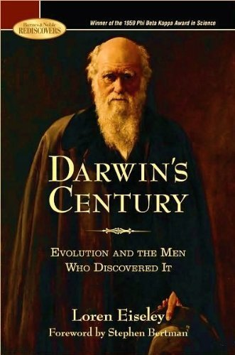 Download Darwin's Century: Evolution and the Men Who Discovered It pdf