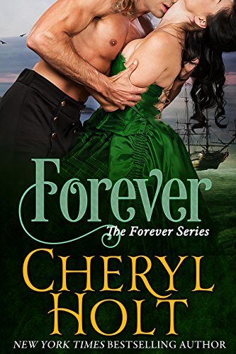 Forever (The FOREVER series Book 4) by [Holt, Cheryl]