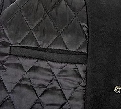 Deckra Mens Suede Leather Jacket Real Cowhide//Lambskin Leather Slim Fit Stylish Jacket Coat
