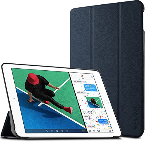Infiland Ultra Tri Fold Smart Released