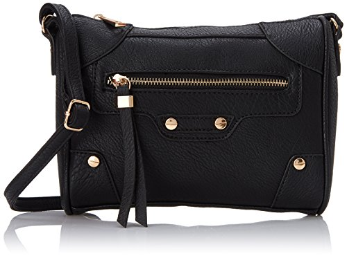 Aldo Mimosa Cross Body Bag Black One Size
