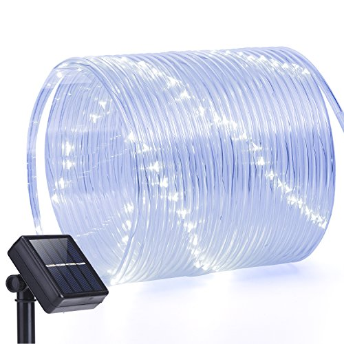 Outdoor Solar Outlet - 6