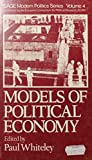 Models of Political Economy 9780803998353