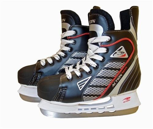 Eishockey Schlittschuhe Eishockeyschlittschuhe Grösse 45 andere Größen im Shop