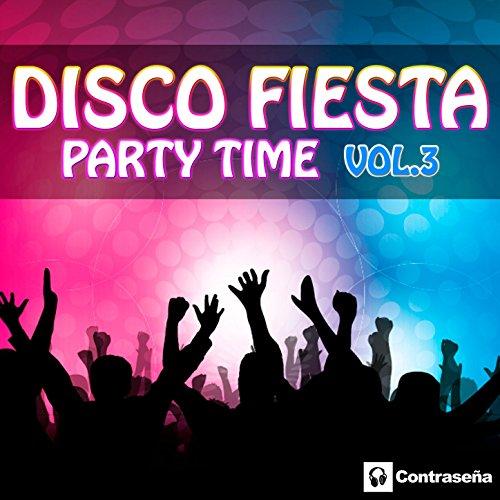 Ai Se Eu Te Pego Ay!! Si Te Cojo (Spanish Dance Version Mix)
