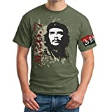 26 July Movement - Che Guevara (XXX-Large)