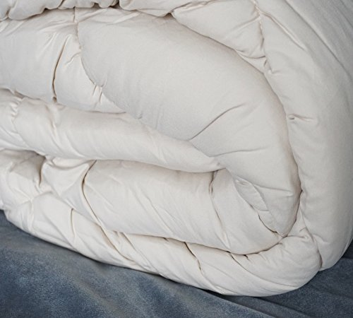 Byourbed Wood Ash Twin Comforter - Oversized Twin XL Bedding