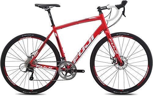 Fuji Sportif 1.5 C 61 cm Red