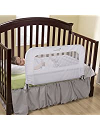 Summer Infant 2-in-1 Convertible Crib to Bedrail BOBEBE Online Baby Store From New York to Miami and Los Angeles