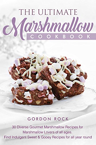 marshmallow recipe book - 2