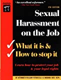 img - for Sexual Harassment on the Job: What It Is & How to Stop It book / textbook / text book