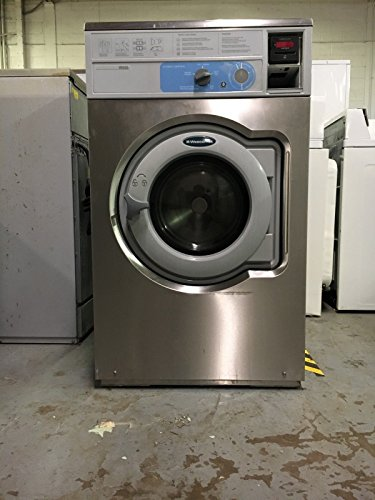 washer 20 lbs - 6