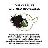 Nespresso Capsules OriginalLine, India Master