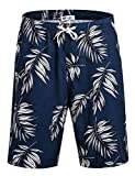 Best Shorts For Men - APTRO Board Shorts Mens Swimwear Beach Shorts Bathing Review