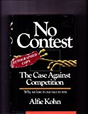 No Contest, Alfie Kohn, 0395393876