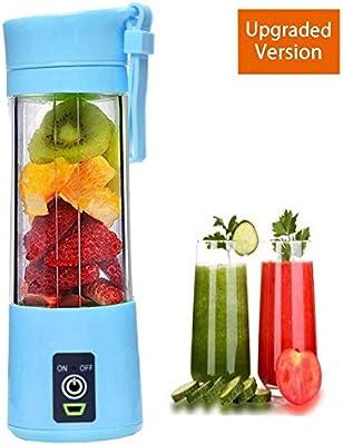 Fashion vaso para zumo, hogar portátil Mini extractor de zumo de ...