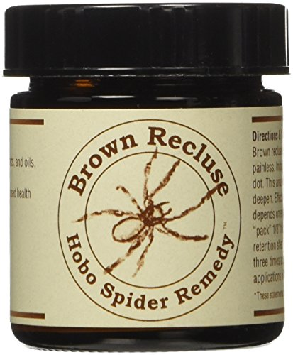 Brown Recluse Hobo Spider Remedy
