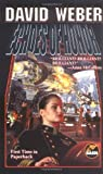 Echoes of Honor (Honor Harrington Series, Book 8) by Weber, David (1999) Mass Market Paperback