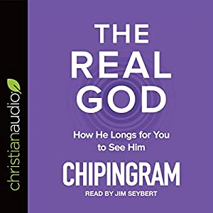 The Real God Audiobook