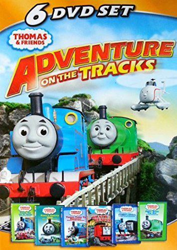 Thomas & Friends: Adventure on the Tracks