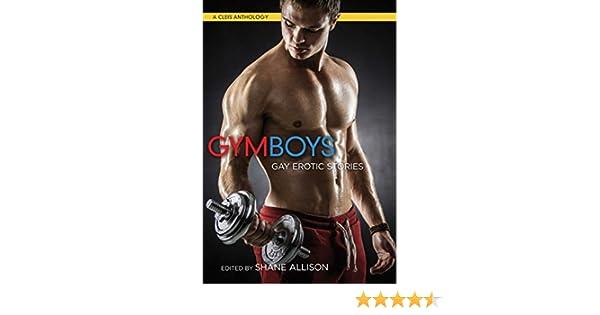 Gay erotic sport stories