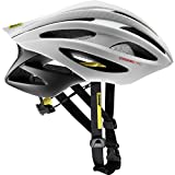 Mavic Cosmic Pro Helmet White/Black, L