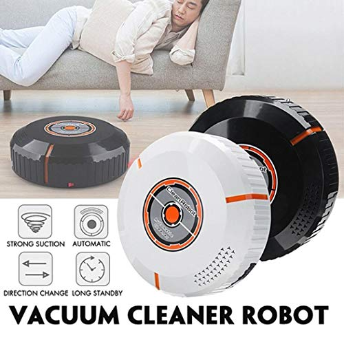 New Mini Home Smart Sweeping Robot Vacuum Cleaner