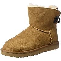 UGG Women's Adoria Tehuano Winter Boot