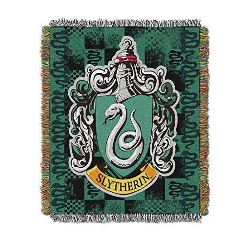 Harry Throw Blanket, Potter House Wall Flag Banner Decor Tapestry Outdoor Blanket (116 150CM) Thicken