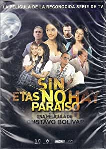 """Sin Tetas No Hay Paraiso"""" Pelicula"""""""
