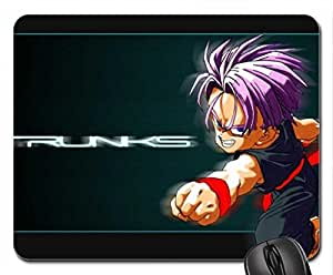 Kid Trunks Mouse Pad, Mousepad (10.2 x 8.3 x 0.12 inches)