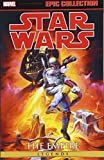 : Star Wars Legends Epic Collection: The Empire Vol. 4 (Epic Collection: Star Wars Legends: The Empire)
