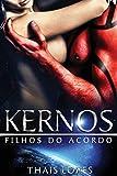 capa de Kernos