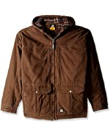 Berne Men's Concealed Carry Echo One One Jacket: Big & Tall