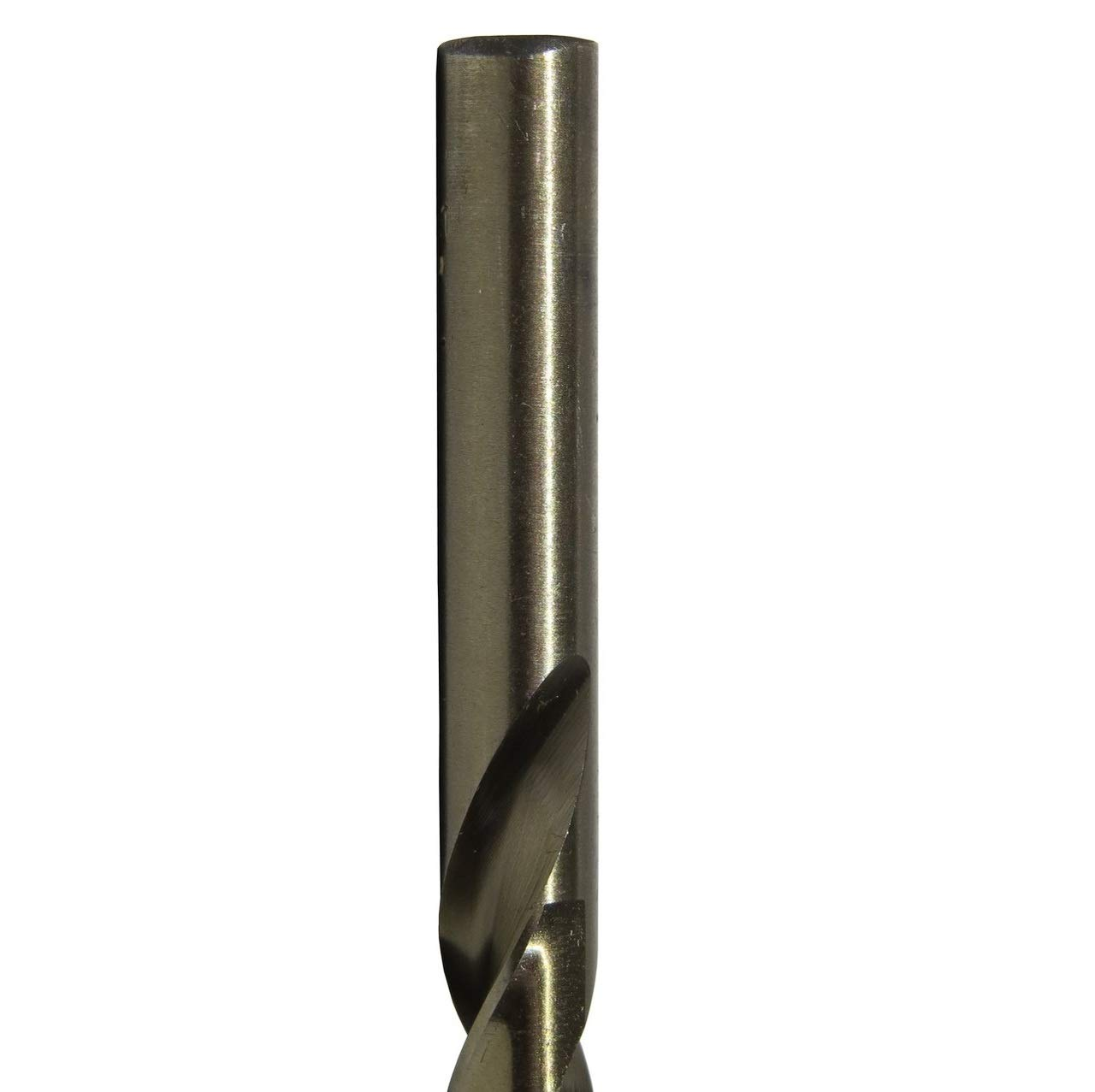 Pack of 6 D//ACO Series Drill America 1//2 Cobalt Heavy Duty Drill Bit